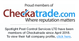 Proud member of Chackatrade - member since April 2018