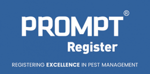 PROMPT Register